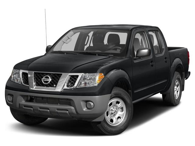 2019 Nissan Frontier Midnight Edition (Stk: A8456) in Hamilton - Image 1 of 9