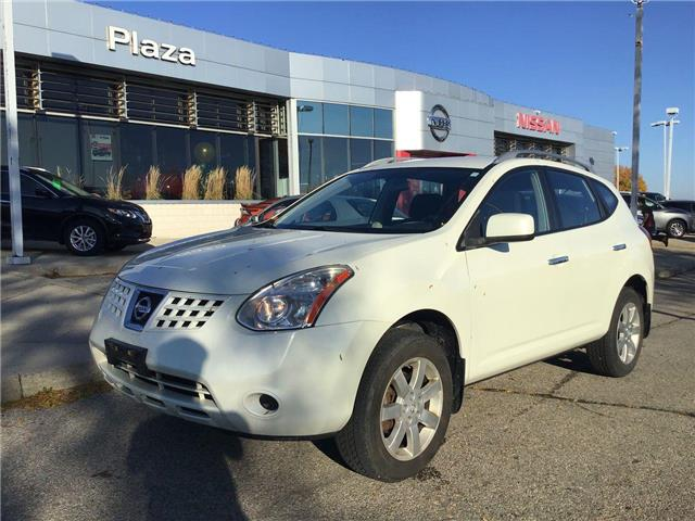 2010 Nissan Rogue S (Stk: U1569A) in Hamilton - Image 1 of 5