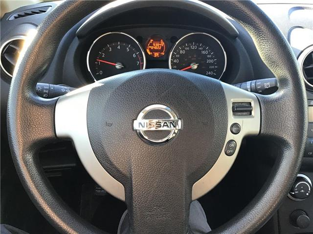 2010 Nissan Rogue S (Stk: U1569A) in Hamilton - Image 2 of 5