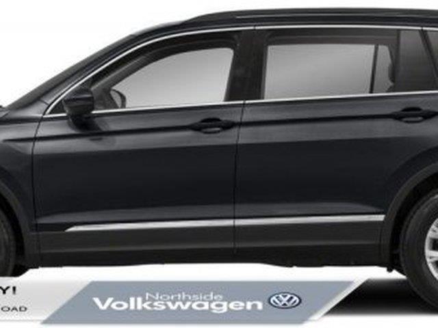 2018 Volkswagen Tiguan Highline (Stk: V0483) in Sault Ste. Marie - Image 2 of 9