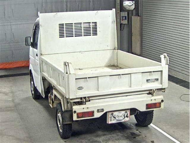 2003 Suzuki Carry 600 Dump Body (Stk: p19-305) in Dartmouth - Image 2 of 3