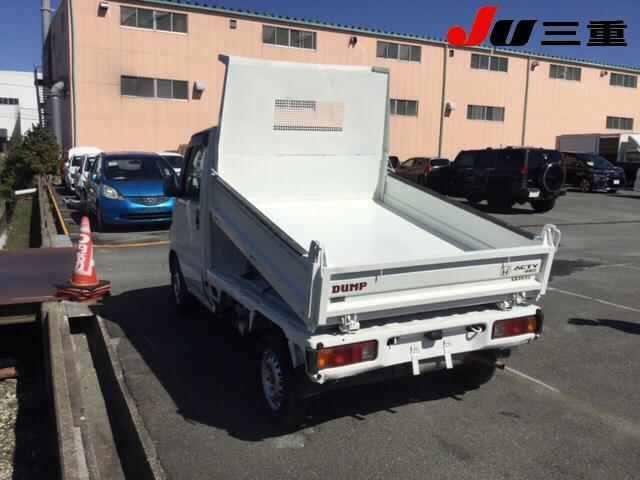 1999 Honda Ballade Dump Body (Stk: p19-306) in Dartmouth - Image 2 of 4