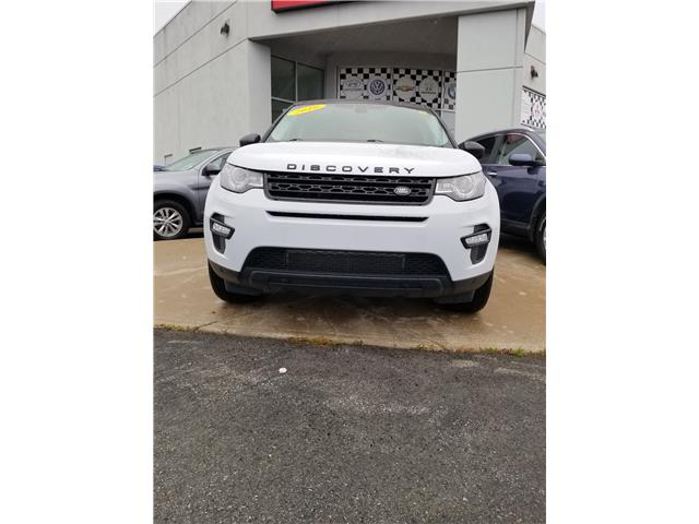 2016 Land Rover Discovery Sport HSE Si4 (Stk: p19-234) in Dartmouth - Image 2 of 15