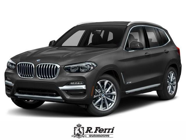 2020 BMW X3 M40i (Stk: 28924) in Woodbridge - Image 1 of 9