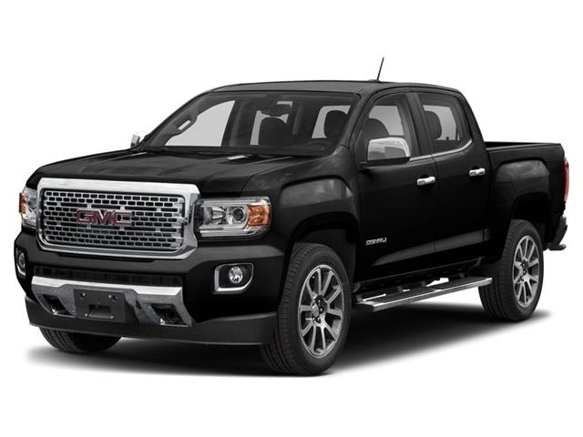 2018 GMC Canyon Denali (Stk: 919014-1) in London - Image 1 of 9