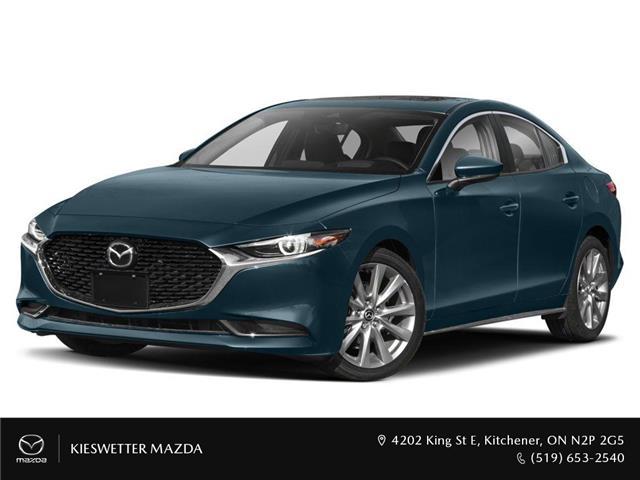 2019 Mazda Mazda3 GT (Stk: 35987) in Kitchener - Image 1 of 9