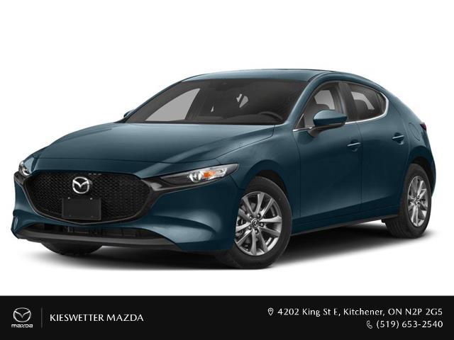 2020 Mazda Mazda3 Sport GX (Stk: 35989) in Kitchener - Image 1 of 9