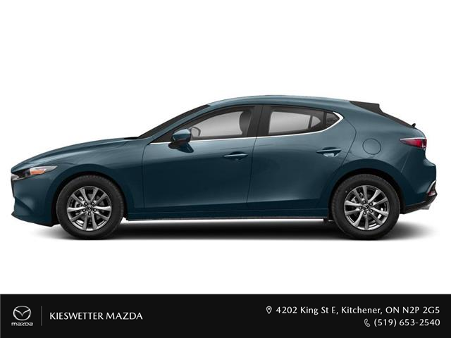 2020 Mazda Mazda3 Sport GX (Stk: 35989) in Kitchener - Image 2 of 9