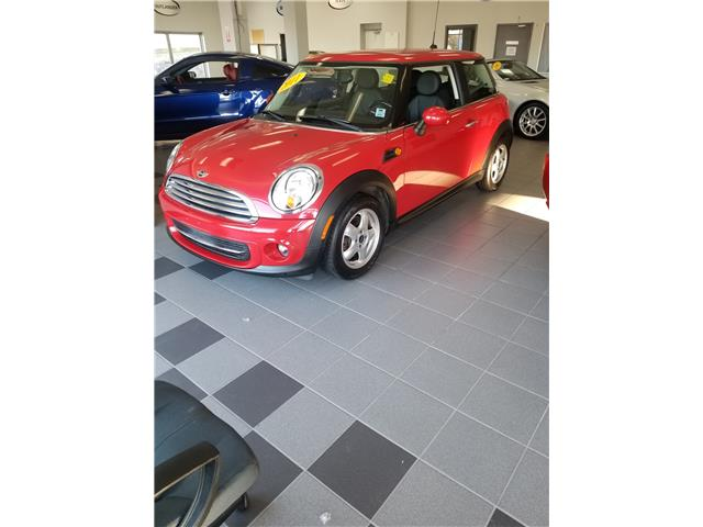 2011 MINI Cooper Base (Stk: p19-255a) in Dartmouth - Image 1 of 13