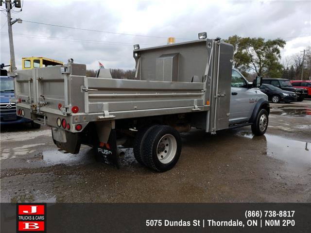 2015 RAM 5500 Chassis ST/SLT (Stk: 5719) in Thordale - Image 2 of 13