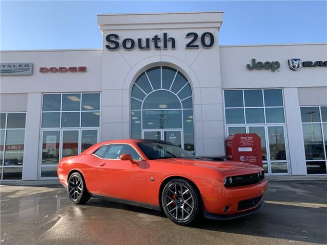 2018 Dodge Challenger R/T 392 (Stk: 32567A) in Humboldt - Image 1 of 25
