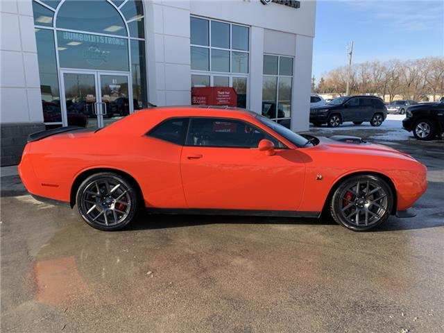 2018 Dodge Challenger R/T 392 (Stk: 32567A) in Humboldt - Image 2 of 25