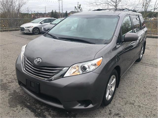 2015 Toyota Sienna LE (Stk: 312961) in Aurora - Image 1 of 14