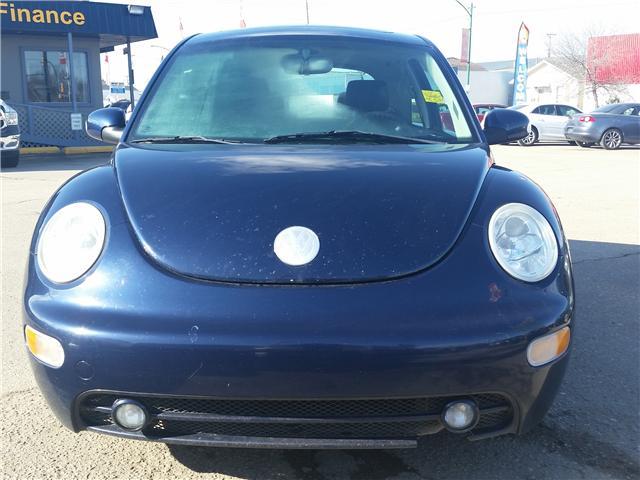 2005 Volkswagen New Beetle GLS (Stk: P35137) in Saskatoon - Image 2 of 18