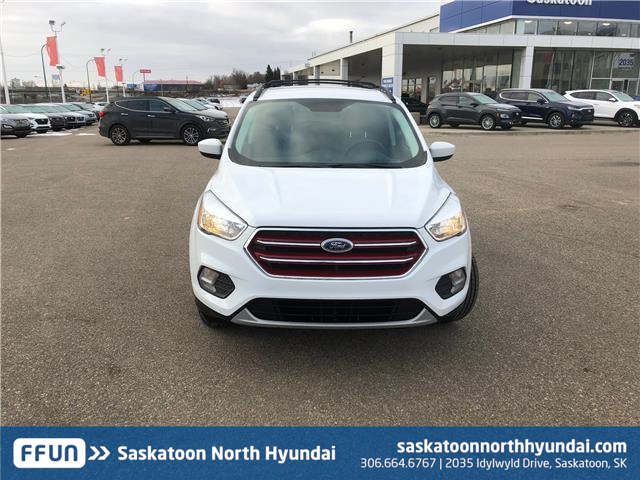2018 Ford Escape SE (Stk: 40142A) in Saskatoon - Image 2 of 26