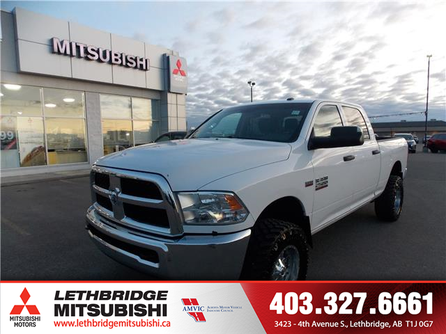 2015 RAM 2500 ST (Stk: P3936A) in Lethbridge - Image 1 of 12