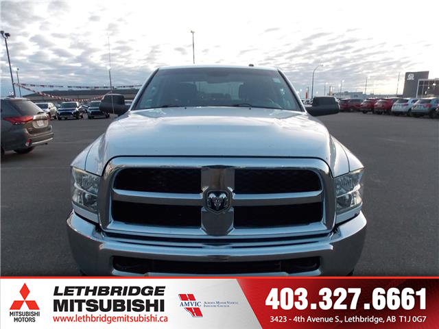 2015 RAM 2500 ST (Stk: P3936A) in Lethbridge - Image 2 of 12