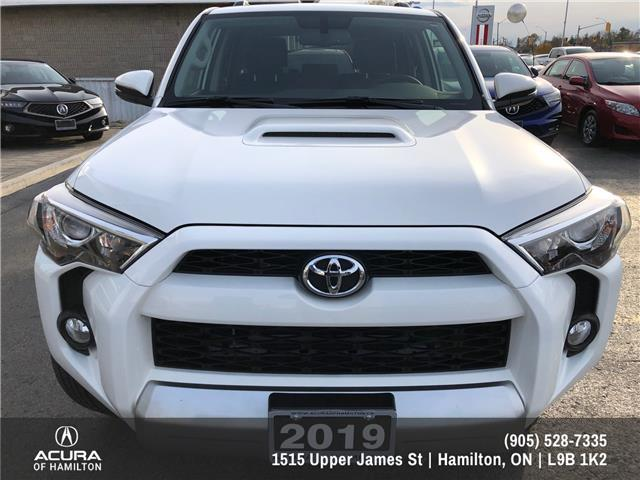 2019 Toyota 4Runner SR5 (Stk: 1917630) in Hamilton - Image 2 of 32