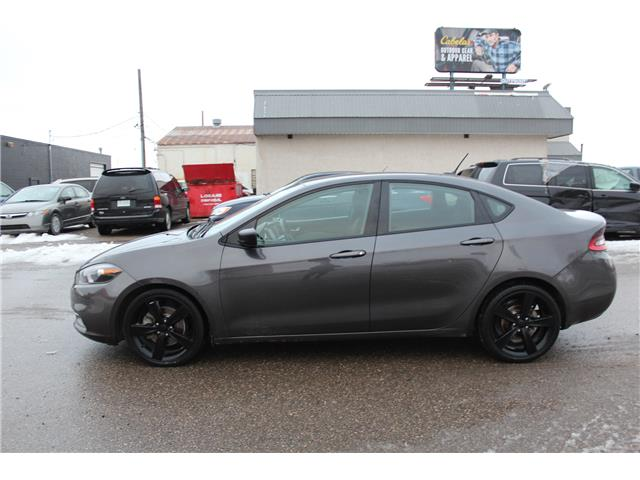 2014 Dodge Dart SXT (Stk: CC2849) in Regina - Image 2 of 18