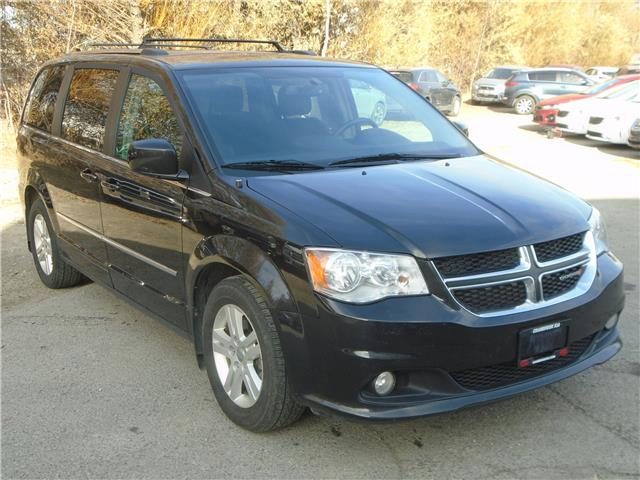 2016 Dodge Grand Caravan Crew (Stk: 2T4863A) in Cranbrook - Image 2 of 22