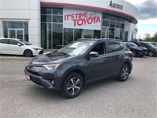 2018 Toyota RAV4 XLE (Stk: 311731) in Aurora - Image 2 of 14