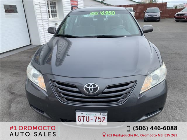2009 Toyota Camry LE (Stk: 710) in Oromocto - Image 2 of 9