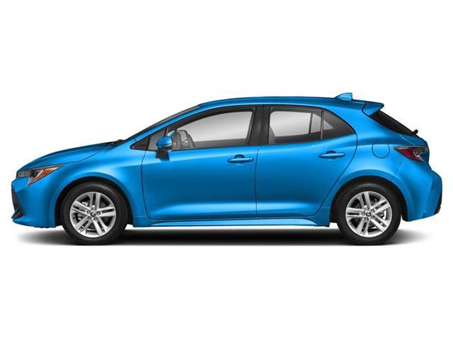 2020 Toyota Corolla Hatchback Base (Stk: 76551) in Brampton - Image 2 of 9