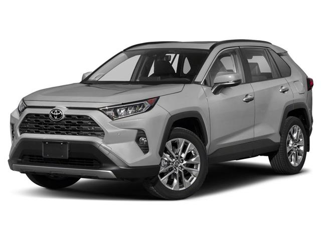 2020 Toyota RAV4 Limited (Stk: 87654) in Brampton - Image 1 of 9
