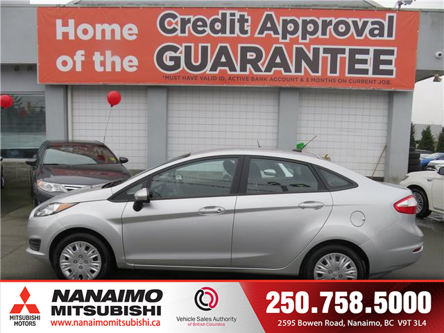 2015 Ford Fiesta S (Stk: LP1646A) in Nanaimo - Image 2 of 11