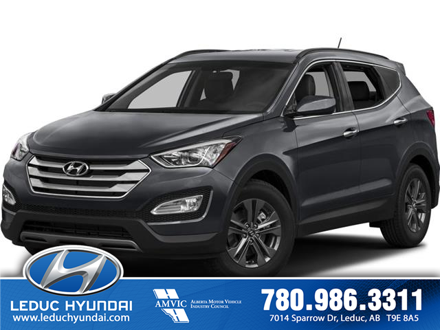 2013 Hyundai Santa Fe Sport 2.0T SE (Stk: 20SF4163A) in Leduc - Image 1 of 5