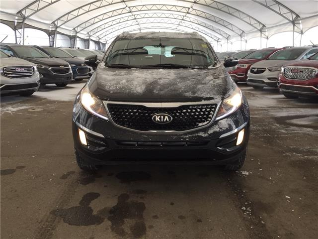 2014 Kia Sportage LX (Stk: 172215) in AIRDRIE - Image 2 of 28