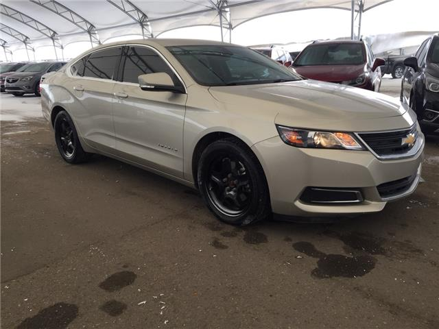 2015 Chevrolet Impala LS (Stk: 179584) in AIRDRIE - Image 1 of 28