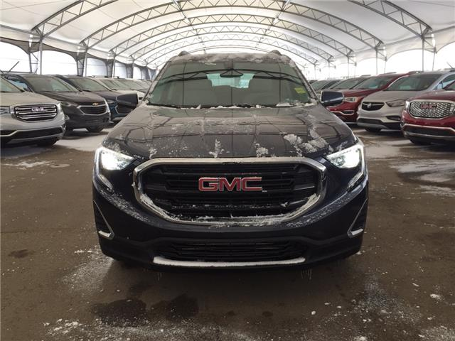 2018 GMC Terrain SLE (Stk: 163043) in AIRDRIE - Image 2 of 36