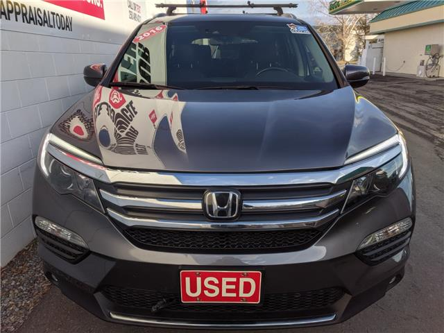 2016 Honda Pilot Touring (Stk: H03241A) in North Cranbrook - Image 2 of 18