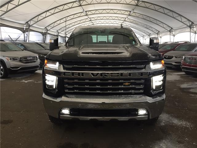 2020 Chevrolet Silverado 3500HD LTZ (Stk: 177826) in AIRDRIE - Image 2 of 52