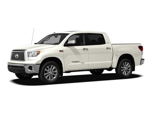 2010 Toyota Tundra CREWMX (Stk: 40110A) in Saskatoon - Image 2 of 2