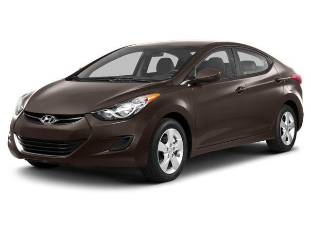 2013 Hyundai Elantra  (Stk: 40068B) in Saskatoon - Image 2 of 8