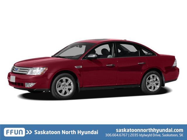 2008 Ford Taurus SEL (Stk: 39125A) in Saskatoon - Image 1 of 2