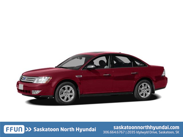 2008 Ford Taurus SEL (Stk: 39125A) in Saskatoon - Image 2 of 2
