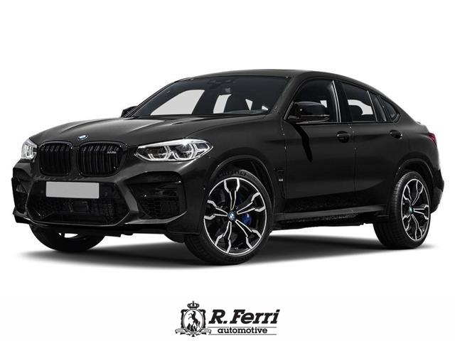 2020 BMW X4 M Competition (Stk: 28554) in Woodbridge - Image 1 of 3