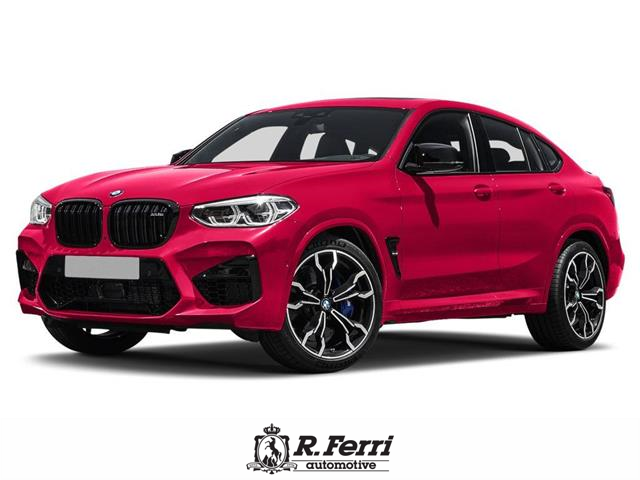 2020 BMW X4 M Base (Stk: 28799) in Woodbridge - Image 1 of 3