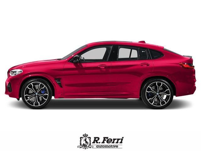 2020 BMW X4 M Base (Stk: 28799) in Woodbridge - Image 2 of 3