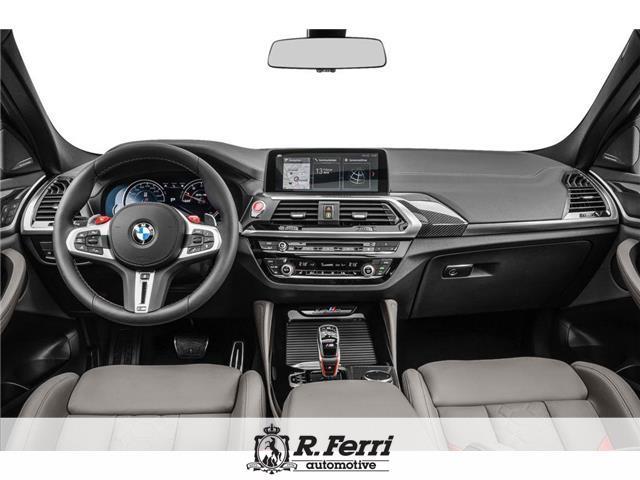 2020 BMW X4 M  (Stk: 28890) in Woodbridge - Image 1 of 1