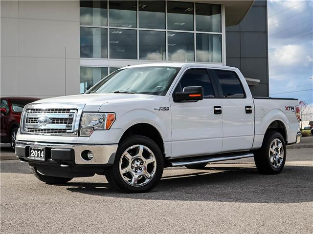 2014 Ford F-150  (Stk: 19-1030A) in Ajax - Image 1 of 25