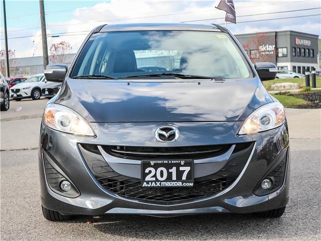2017 Mazda Mazda5 GT (Stk: P5320) in Ajax - Image 2 of 23