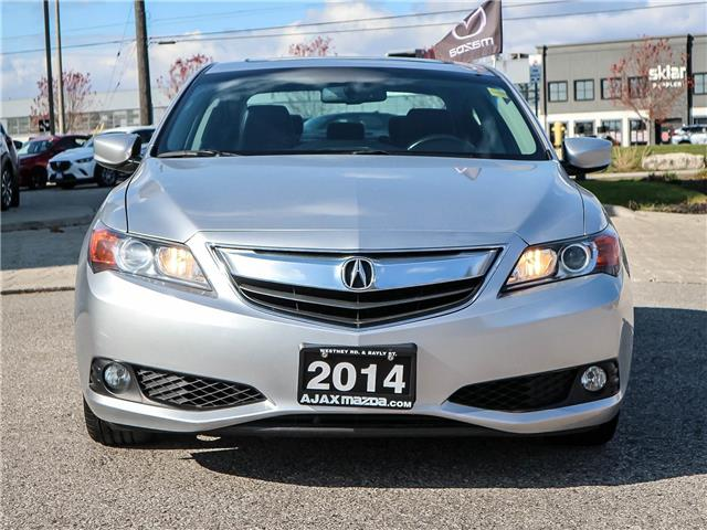 2014 Acura ILX Base (Stk: P5289) in Ajax - Image 2 of 26