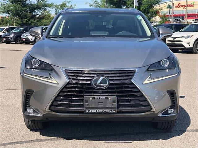 2018 Lexus NX 300 Base (Stk: 6595) in Aurora - Image 2 of 23