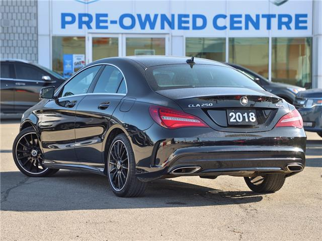 2018 Mercedes-Benz CLA 250 Base (Stk: 00H967) in Hamilton - Image 2 of 23