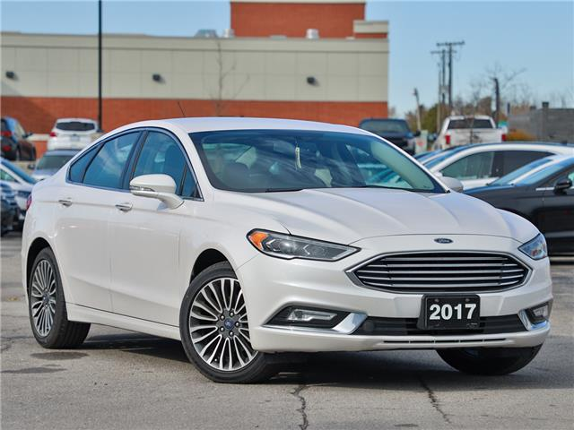 2017 Ford Fusion SE (Stk: 1HL220) in Hamilton - Image 1 of 24