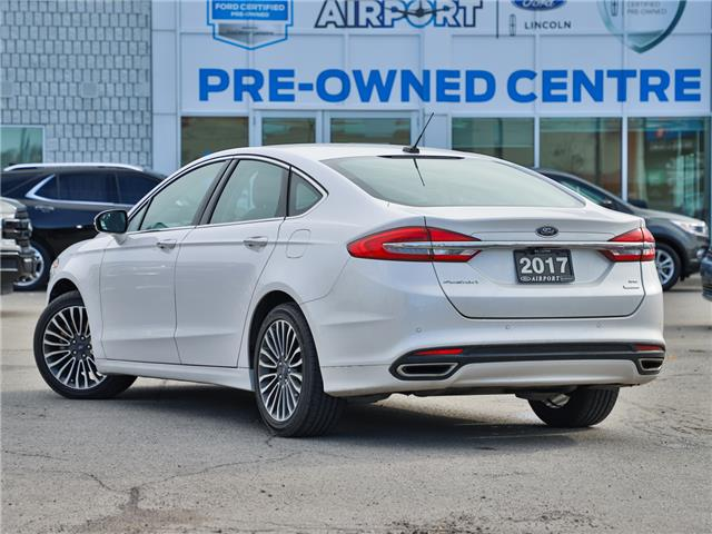 2017 Ford Fusion SE (Stk: 1HL220) in Hamilton - Image 2 of 24